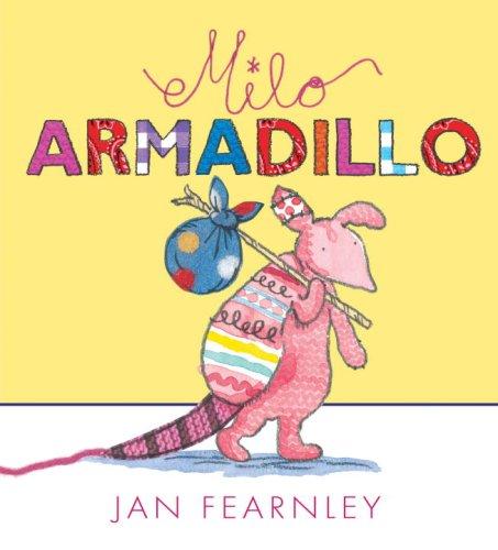 Milo Armadillo PDF