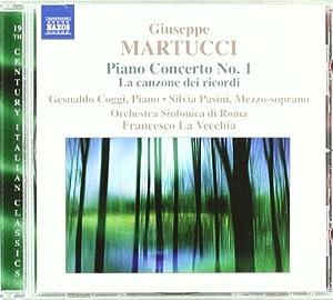 Martucci: Complete Orchestral Works Vol.3
