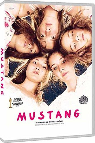 Mustang (DVD)