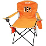 Cincinnati Bengals NFL Cooler Quad Tailgate Chair