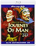 Cirque Du Soleil - Journey Of Man (3D)