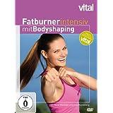 """Fatburner - Intensiv mit Bodyshapingvon """"Nina Winkler"""""""