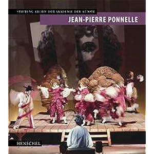 Jean-Pierre Ponnelle 1932 - 1988