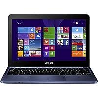 ASUS X205TA 11.6-Inch Notebook (Black) - (Intel Atom Z3735F 1.33 GHz, 2 GB RAM, Integrated Graphics, Windows 8.1)