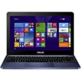 ASUS X205TA 11.6-Inch Notebook (Black) - (Intel Atom Z3735F 1.33 GHz, 2 GB RAM, Integrated Graphics, Windows 8.1)