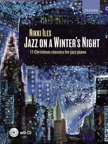 jazz-on-a-winters-night-cd-11-christmas-classics-for-jazz-piano-nikki-iles-jazz-series