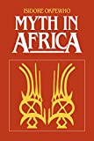 img - for Myth in Africa book / textbook / text book