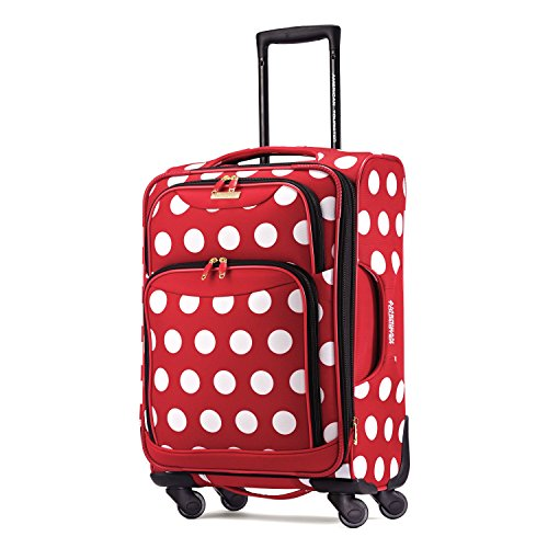 american-tourister-disney-minnie-mouse-polka-dot-softside-spinner-21-multi-one-size