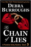 The Chain of Lies, A Romantic Suspense Novel (Book #3, Paradise Valley Mysteries)