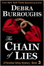 The Chain of Lies, Mystery with a Romantic Twist (Paradise Valley Mysteries)