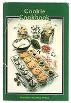 Cookie Cookbook by Favorite Recipes Press