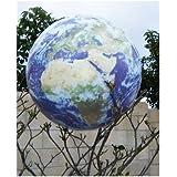 "EarthBall 16"" Inflatible Globe"