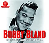 The Absolutely Essential 3CD Collection Bobby 'Blue' Bland
