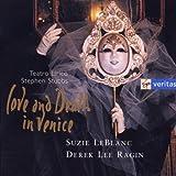 echange, troc Suzie Le Blanc - Amour Et Mort A Venise