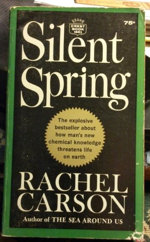 Silent Spring Critical Essays