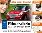 Lernpaket EURO-F�hrerschein 2007. CD-...