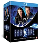 Farscape - The Complete Seasons 1-4 B...