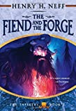 The Fiend and the Forge (Tapestry (Paperback)) (Tapestry (Yearling Books))