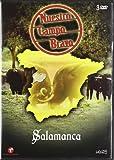 Nuestro Campo Bravo -Salamanca (3dvd) en Castellano