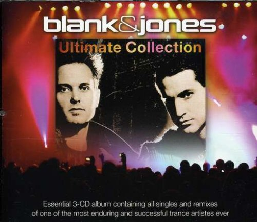 Blank & Jones - Ultimate Collection - Zortam Music