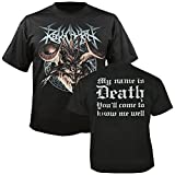 REVOCATION - My Name - T-Shirt