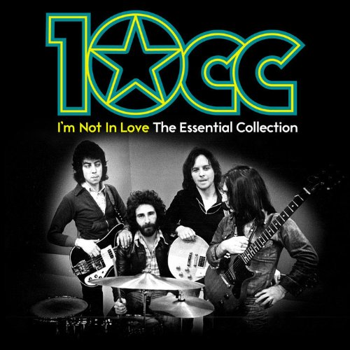 10cc - Tenology (4CD+DVD) CD3 - Zortam Music