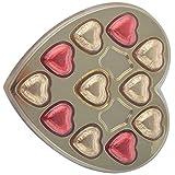 Choco Tree Golden Heart Chocolates Box (Pack Of 11)