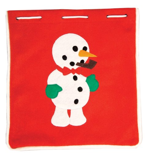 Snowman Classic Decorating Kit - 1