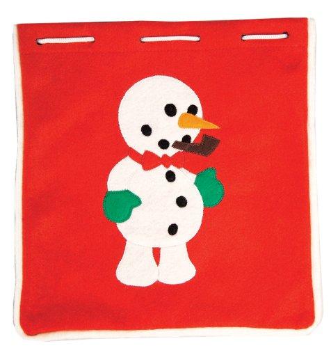 Snowman Classic Decorating Kit - 1