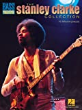 img - for Stanley Clarke Collection: Bass Recorded Versions book / textbook / text book