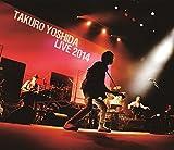 吉田拓郎 LIVE 2014 (Blu-ray Disc)