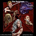 The Survivors Audiobook by Marion Zimmer Bradley, Paul Edwin Zimmer Narrated by Michael Spence