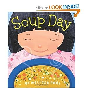 Soup Day (Christy Ottaviano Books)