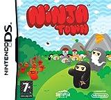 Ninjatown (Nintendo DS)
