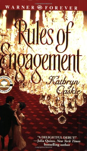Image of Rules of Engagement (Warner Forever)