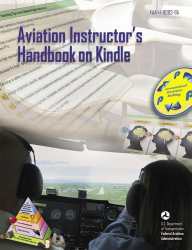 Aviation Instructor's Handbook on Kindle