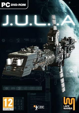 J.U.L.I.A [Download]