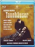 Tannhauser [Blu-ray] [Import]