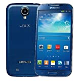 Samsung Galaxy S4 I9500 16GB Unlocked GSM Phone with Android 4.2 OS, 13MP Camera and Octa-Core Processor - Arctic Blue