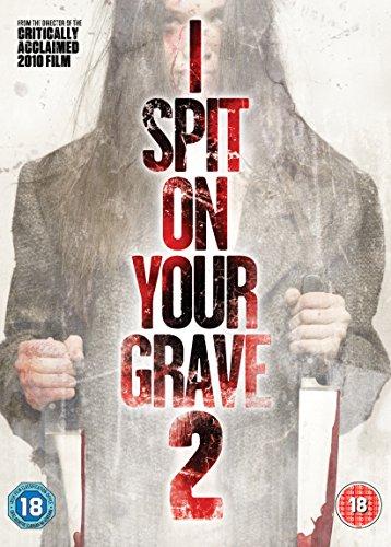 I Spit On Your Grave 2 [DVD] [Edizione: Regno Unito]