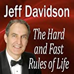 The Hard and Fast Rules of Life | Jeff Davidson