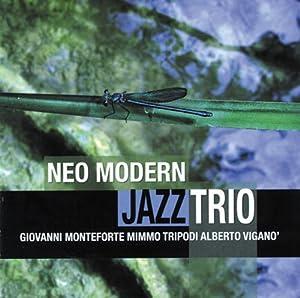 Neo Modern Jazz Trio