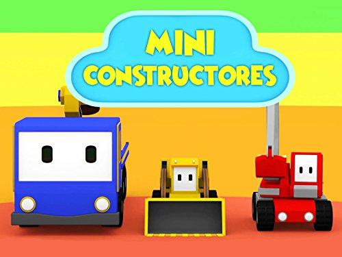 Aprender con los Mini Constructores