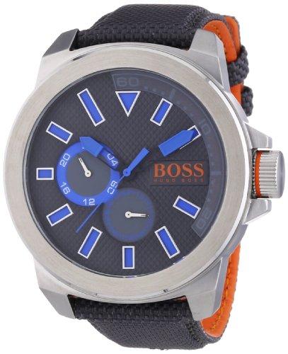 Hugo Boss New York Multieye, Orologio da polso Donna