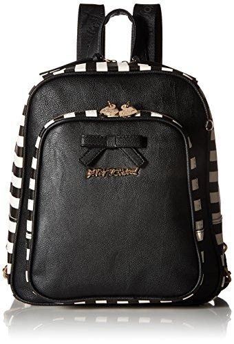 betsey-johnson-sticky-situation-backpack-black
