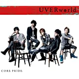 CORE PRIDEUVERworld�ɂ��