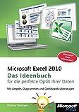 Microsoft Excel 2010 - Das Ideenbuch für visualisierte Daten: MitAmpeln