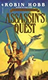 The Farseer: Assassin's Quest (0553565699) by Hobb, Robin