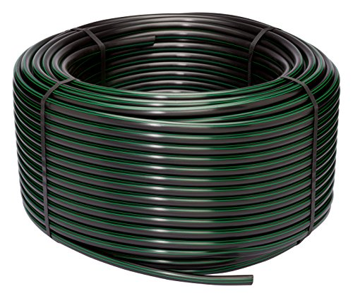 Rain Bird T63-500 Drip Irrigation 1/2″ Blank Distribution Tubing, 500′ Roll