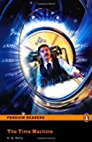 The Time Machine (Penguin Longman Reader L4)